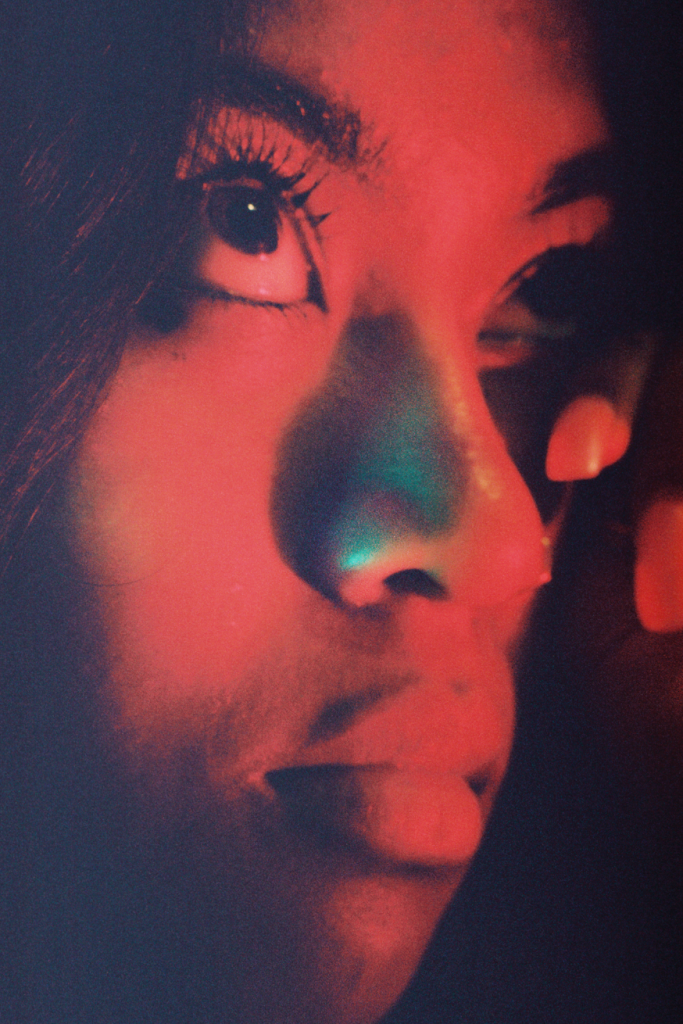 Petra Collins, So Sad Today Series, 2014-16. Digital C print. 65x 43 inches. Edition of 2.