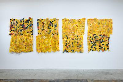 Serge Attukwei Clottey | Ever Gold [Projects]
